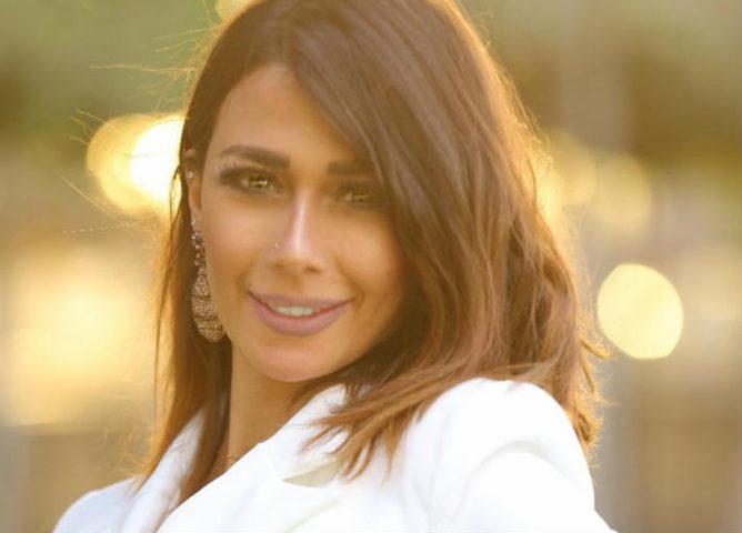 الموت يفجع الفنانة المصرية ميما الشامي