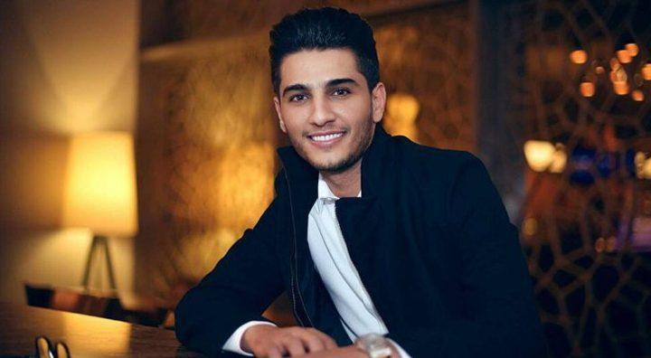 التعليق الاول لمحمد عساف بعد زواجه