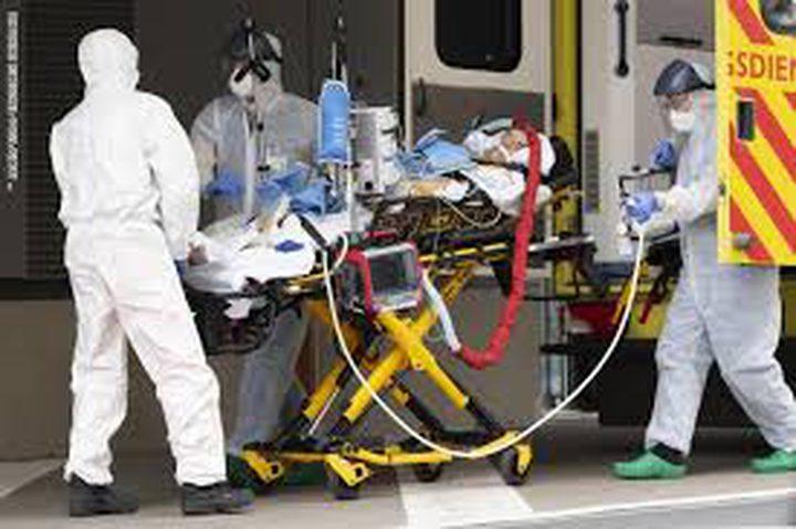 إيطاليا تعلن عن 6 وفيات جديدة بفيروس كورونا