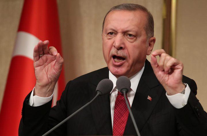 تركيا تهدد بتعليق علاقاتها الدبلوماسية مع الإمارات