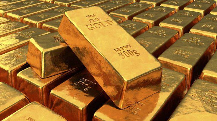 احتياطات روسيا من الذهب والنقد الأجنبي تحطم مستويات تاريخية