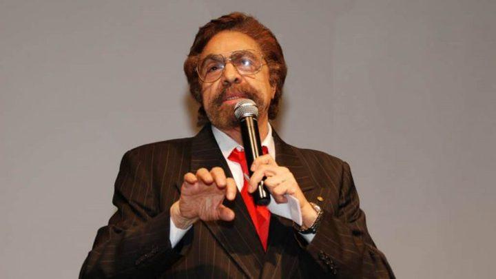 وفاة الفنان المصري سمير الاسكندراني عن 82 عاما