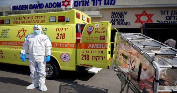 تسجيل 931 إصابة جديدة بفيروس كورونا في دولة الاحتلال
