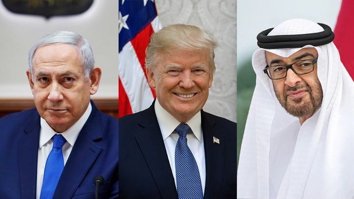 وزير خارجية الإمارات: اشترينا الوقت وعلى الفلسطينيين الاستفادة