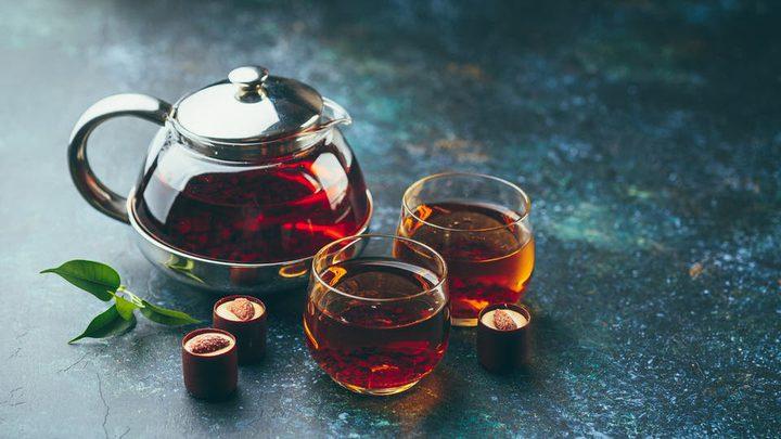 دراسة: الشاي الساخن يمكن أن يبردك في الظروف الجافة فقط !