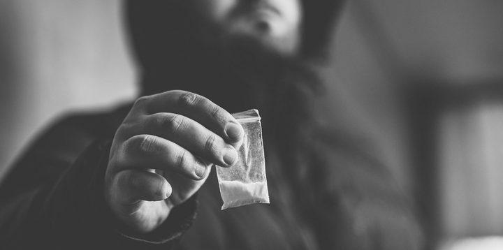 دراسة: إدمان المخدرات يؤدي إلى فقدان البصر