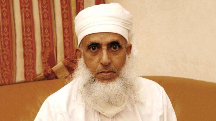 مفتي سلطنة عمان: تحرير المسجد الأقصى واجب مقدس