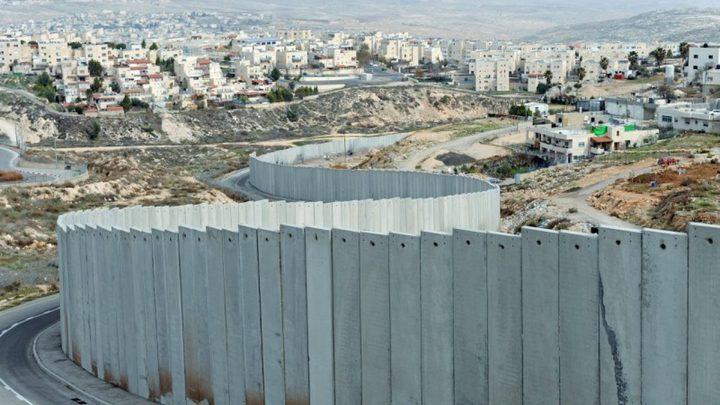 الاحتلال يصادق على مشاريع استيطانية كبيرة