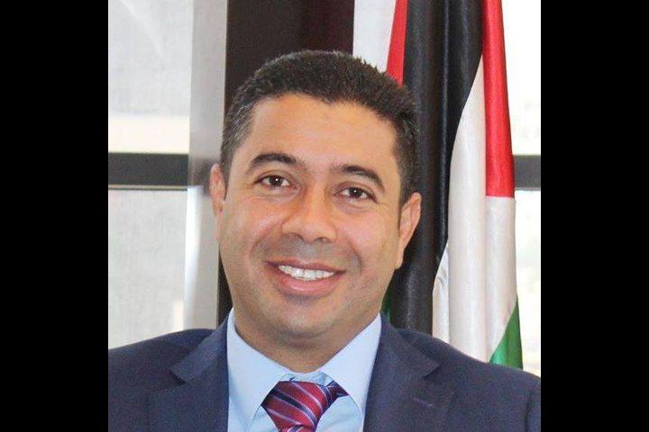 """المهندس خالد الفارس يكشف """"الخلطة السرية"""" لنجاح النبالي والفارس"""