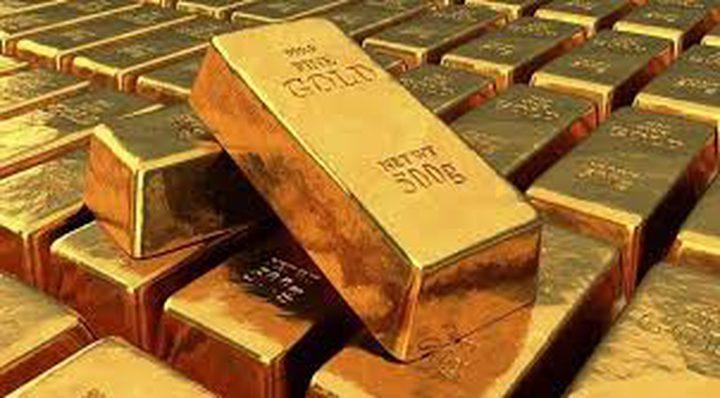 احتياطات روسيا من الذهب تحطم مستويات تاريخية