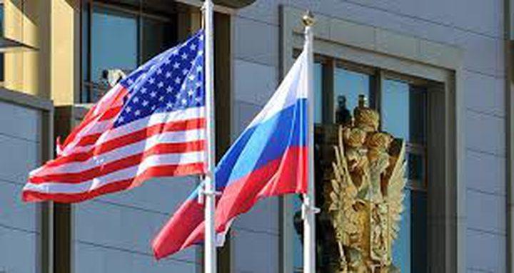تفاق محتمل بين موسكو وواشنطن بشأن معاهدة التسلح
