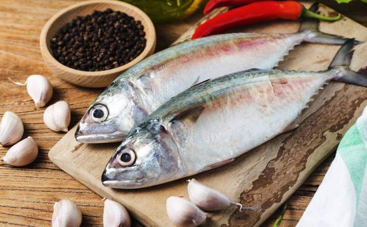 تفسير رؤية السمك النيء في المنام