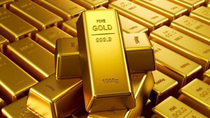 احتياطات روسيا من الذهب والنقد الأجنبي يحطمان مستويات تاريخية