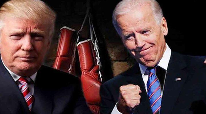 استطلاع أميركي: الفارق 1% بين ترمب وبايدن في الولايات الحاسمة