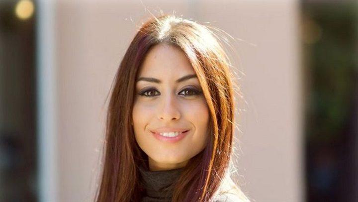 هبة طوجي تؤجل إعلان خطوبتها من فنان لبناني عالمي بسبب مأساة بيروت