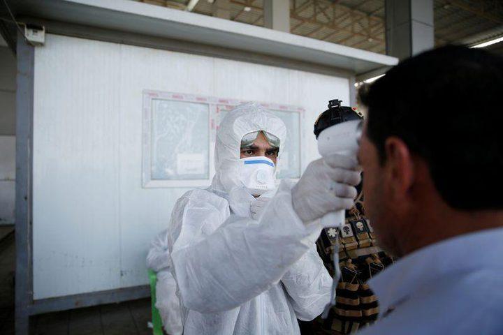 المكسيك: 214 حالة وفاة و4448 اصابة جديدة بفيروس كورونا