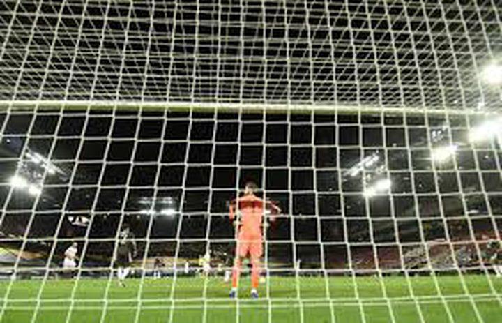 مانشستر يونايتد يخسر أمام أشبيلية