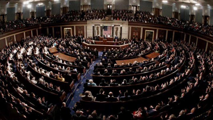 """مشروع قانون يمنع تقديم أموال أميركية لتمويل خطة """"الضم"""""""