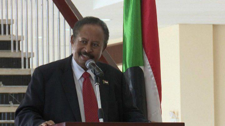 خارجية السودان تنفي تصريحات الناطق باسمها حول العلاقة مع الاحتلال