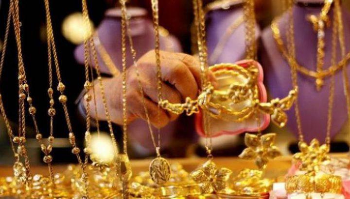الذهب ينخفض بشدة.. تعرف على سعره اليوم
