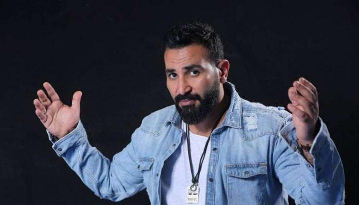 إحالة المطرب أحمد سعد إلى التحقيق ومحاكمة حسن شاكوش