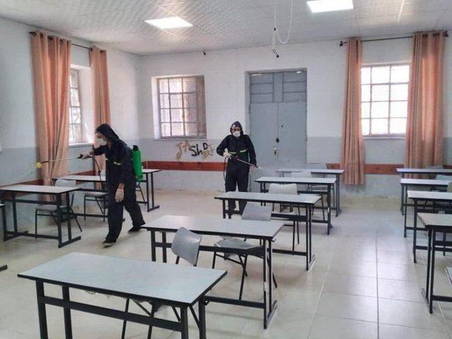 بيت لحم: إغلاق مدرستي مسقط وبتير بسبب كورونا