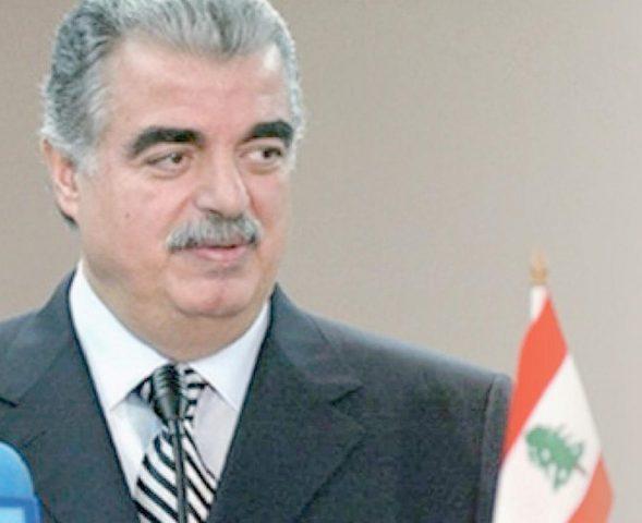 المحكمة الدولية: أدلة تشير بتورط سليم عياش باغتيال الحريري