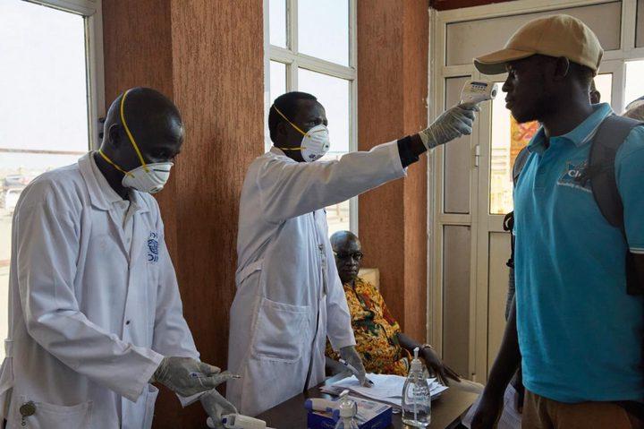 السودان: 5 وفيات و62 اصابة جديدة بفيروس كورونا