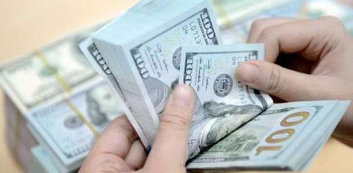 توجه روسي صيني للتخلي عن الدولار في تعاملاتهما