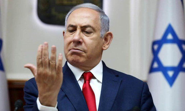 نتنياهو: دول عربية أخرى ستحذو حذو الامارات في الفترة المقبلة