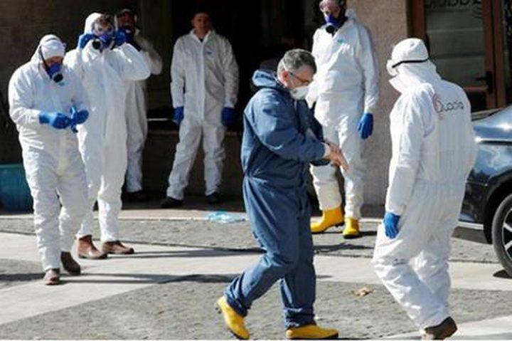 المكسيك: 266 حالة وفاة و3571 اصابة جديدة بفيروس كورونا