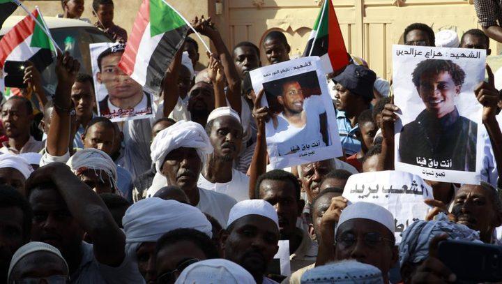 """""""علماء السودان"""" و""""الأمة"""" يرفضان عزم الخرطوم على التطبيع"""