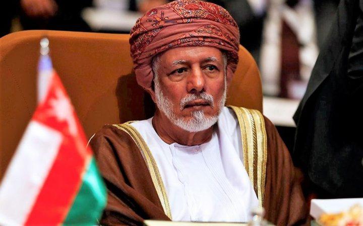 أسباب وتداعيات إبعاد بن علوي عن وزارة الخارجية العمانية