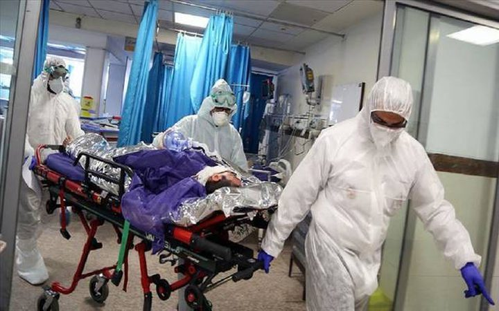 وفاة 3 مواطنيين متأثرين بإصابتهما بفيروس كورونا