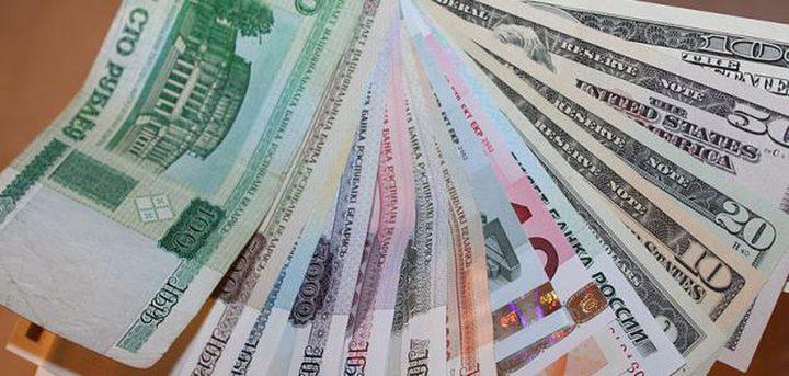انخفاض العملة البيلاروسية في ظل الاحتجاجات