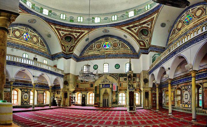 أئمة وخطباء مساجد فلسطين ينددون بالاتفاق التطبيعي