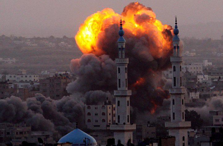 محلل إسرائيلي: التصعيد قد يتطور إلى مواجهة عسكرية كبيرة في غزة
