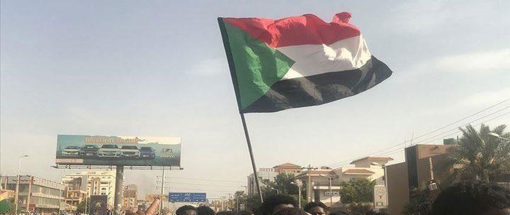 السودان يقيل الناطق باسم الخارجية من منصبه