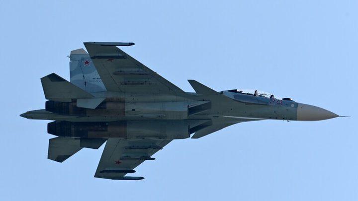 روسيا تعترض طائرتي استطلاع أمريكيتين فوق البحر الأسود