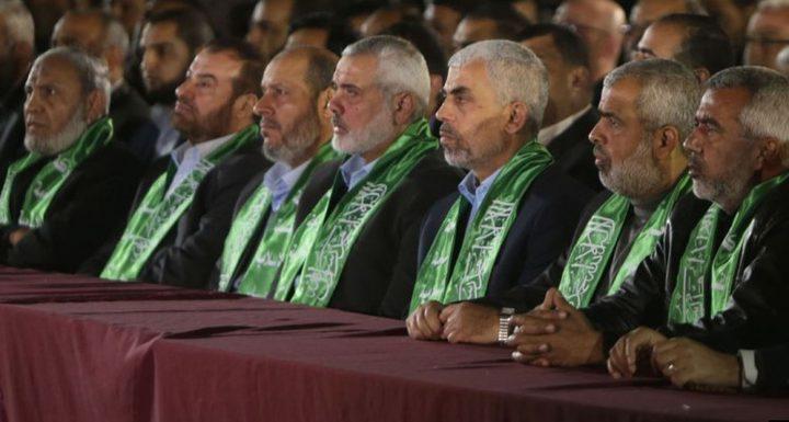 هل يخطط الاحتلال لاغتيال كبار قادة حماس في قطاع غزة ؟
