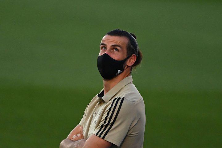 مورينيو يستعد لإنهاء معاناة بيل في ريال مدريد