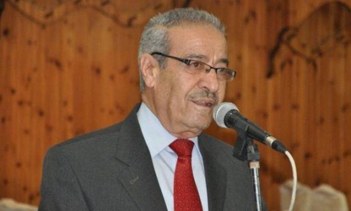 خالد: سجل السكان الفلسطيني شأن سيادي فلسطيني لا شأن للاحتلال به