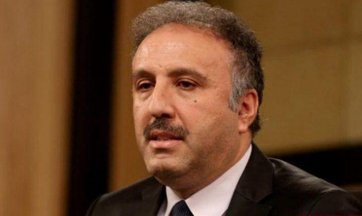 عساف: الاحتلال سبب كل المشاكل ويجب أن يزول لينعم الجميع بالسلام