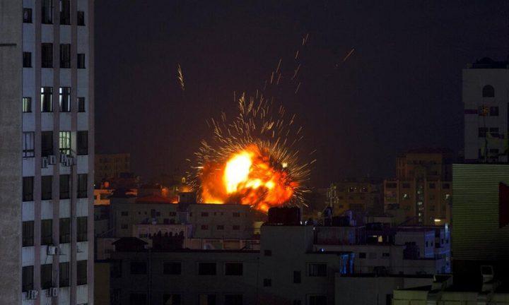 """إسرائيل ترفض مطالب الفصائل والمقاومة تهدد بحرق """"تل أبيب""""بالصواريخ"""