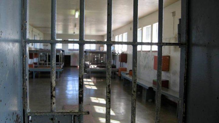 هيئة الاسرى: الاحتلال لا يقدم خدمات طبية للاسرى المصابين بكورونا