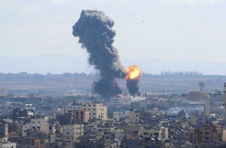 ديختر: الحملة العسكري الحل الوحيد للقضاء على المقاومة بقطاع غزة