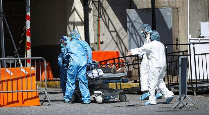 ألمانيا تسجل أعلى حصيلة إصابات بكورونا منذ نيسان