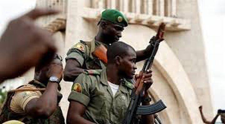 الاتحاد الأفريقي يعلق عضوية مالي