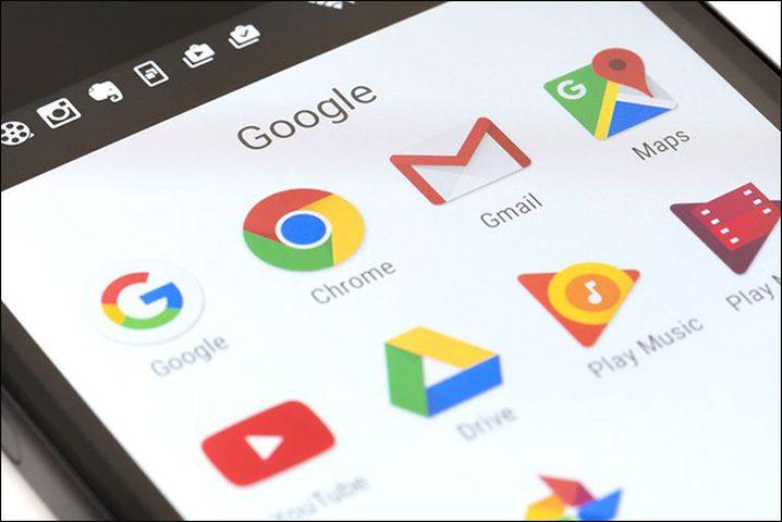 عطل مفاجئ يضرب خدمات غوغل