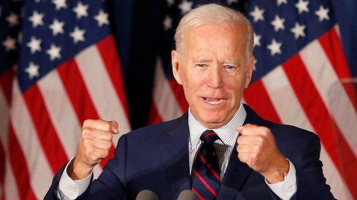 الديك: خطاب بايدن للأمريكيين والعالم ناجح ومركز بشكل هام